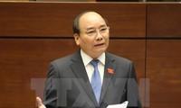 Thủ tướng Nguyễn Xuân Phúc tiếp Chủ tịch Tiểu ban châu Á – Thái Bình Dương của Hạ viện Mỹ