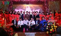 Đổi mới hoạt động văn hóa, văn nghệ người Việt tại Séc