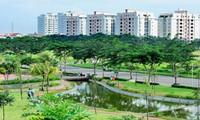 ADB hỗ trợ Việt Nam xây dựng cơ sở hạ tầng đô thị xanh, thích ứng biến đối khí hậu tại các đô thị