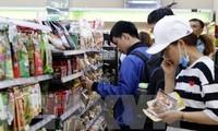 Nhật Bản đẩy mạnh hoạt động giới thiệu sản phẩm thực phẩm tại Việt Nam