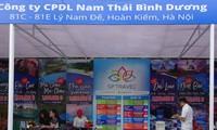 Tưng bừng Ngày hội tư vấn du lịch Viet travel 2017
