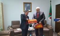 Việt Nam và Algeria tăng cường hợp tác thương mại