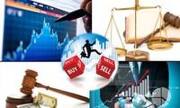 Tăng cường thu hút dòng vốn ngoại vào thị trường chứng khoán Việt Nam