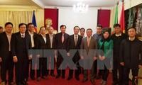Việt Nam và Algeria cần cụ thể hóa các cam kết song phương
