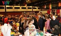 Việt Nam tham gia Hội chợ Giáng sinh quốc tế Praha 2017