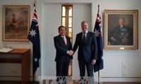 Vun đắp quan hệ Việt Nam - Australia