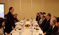 Việt Nam- Nhật Bản thúc đẩy ngoại giao nhân dân