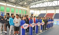 Giải quần vợt Các cây vợt xuất sắc Việt Nam