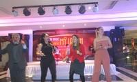 Đêm nhạc ấm áp tình hữu nghị Việt Nam và các nước Mỹ Latinh