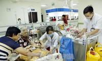 Nhiệm vụ trọng tâm của ngành Y tế năm 2018 là nâng cao chất lượng y tế cơ sở