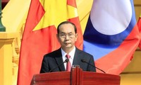 Quan hệ Đối tác chiến lược sâu rộng Việt Nam - Nhật Bản đang phát triển mạnh mẽ, toàn diện