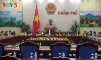 Phó Thủ tướng Trương Hòa Bình chủ trì cuộc họp triển khai nhiệm vụ năm 2018 của Ban Chỉ đạo 896