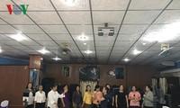 Tiếng hát Việt trên đất nước hoa Chăm Pa