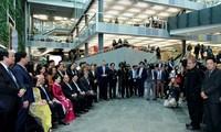 Thủ tướng Nguyễn Xuân Phúc gặp cộng đồng người Việt Nam tại New Zealand