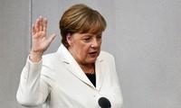 Điện mừng Thủ tướng CHLB Đức nhiệm kỳ mới
