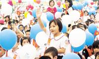 Tích cực hoạt động có hiệu quả để bảo vệ quyền trẻ em