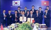 Việt Nam - Hàn Quốc tăng cường hợp tác khoa học và công nghệ