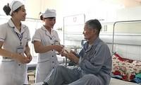 Ngày đầu phát động, Quỹ hỗ trợ bệnh lao nhận được gần 2 tỷ đồng
