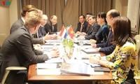 Việt Nam - Hà Lan hướng tới quan hệ Đối tác chiến lược toàn diện