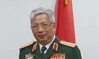 Việt Nam và Pháp thảo luận các biện pháp tăng cường hợp tác quốc phòng