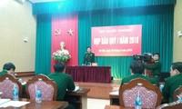 Việt Nam khẩn trương chuẩn bị triển khai bệnh viện dã chiến tại Nam Sudan