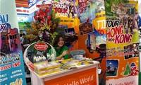 Khai mạc hội chợ du lịch Quốc tế năm 2018