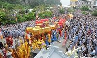 Lễ hội Quán Thế Âm - Ngũ Hành Sơn mang đậm nét văn hóa truyền thống