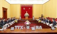 Việt Nam và Mông Cổ tăng cường hợp tác về phòng, chống tội phạm