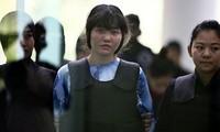 Tòa án bang Selangor, Malaysia tiếp tục xét xử công dân Việt Nam Đoàn Thị Hương