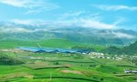 Khai mạc Hội trà cao nguyên Mộc Châu lần thứ III