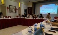 Trung Quốc kiên định con đường phát triển hòa bình, thúc đẩy hợp tác với Việt Nam