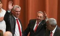 Điện mừng Chủ tịch Hội đồng Nhà nước và Hội đồng Bộ trưởng Cộng hòa Cuba