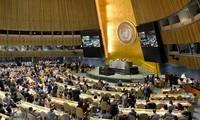 Việt Nam đóng góp tích cực cho hòa bình, an ninh khu vực và quốc tế