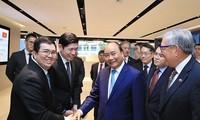 Phiên họp toàn thể Hội nghị cấp cao ASEAN 32