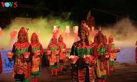 Khách đến Huế tăng cao trong những ngày diễn ra Festival Huế 2018