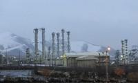 Mong manh thỏa thuận hạt nhân Iran