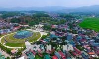Di tích Chiến trường Điện Biên Phủ thu hút khách du lịch