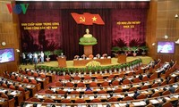"""Tổng Bí thư Nguyễn Phú Trọng: Khắc phục tình trạng """"thân quen, cánh hẩu"""""""