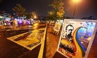Hà Nội khai trương tuyến phố đi bộ Trịnh Công Sơn