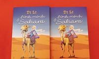 """Trải nghiệm xê dịch với """"Bình minh ở Sahara"""" của Dili"""
