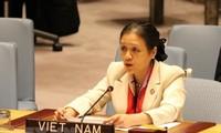 Việt Nam lên án mọi hành động bạo lực và lạm dụng nhằm vào dân thường
