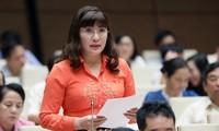 Quốc hội thảo luận dự án Luật Đơn vị hành chính-kinh tế đặc biệt Vân Đồn, Bắc Vân Phong, Phú Quốc