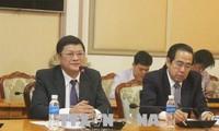 Thành phố Hồ Chí Minh mong muốn Nhật Bản đẩy mạnh đầu tư vào công nghiệp, nông nghiệp và du lịch