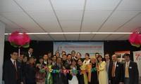 Giao lưu trí thức Việt kiều Pháp-Bỉ tại Brussels