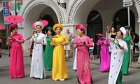 Việt Nam tham gia Festival các dân tộc thiểu số toàn Czech 2018