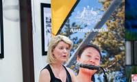 Bình đẳng giới - ưu tiên hàng đầu trong hợp tác giữa Australia và Việt Nam