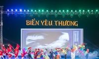 Thanh niên với phát triển bền vững và bảo vệ chủ quyền biển, hải đảo Việt Nam