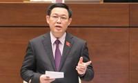 Công cuộc phòng chống tham nhũng của Việt Nam được cử tri ủng hộ, quốc tế đánh giá cao