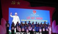 Người Việt Nam hưởng ứng phong trào thi đua yêu nước