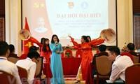 Đại hội Đại biểu Đoàn Thanh niên Lưu học sinh Việt Nam tại Trung Quốc